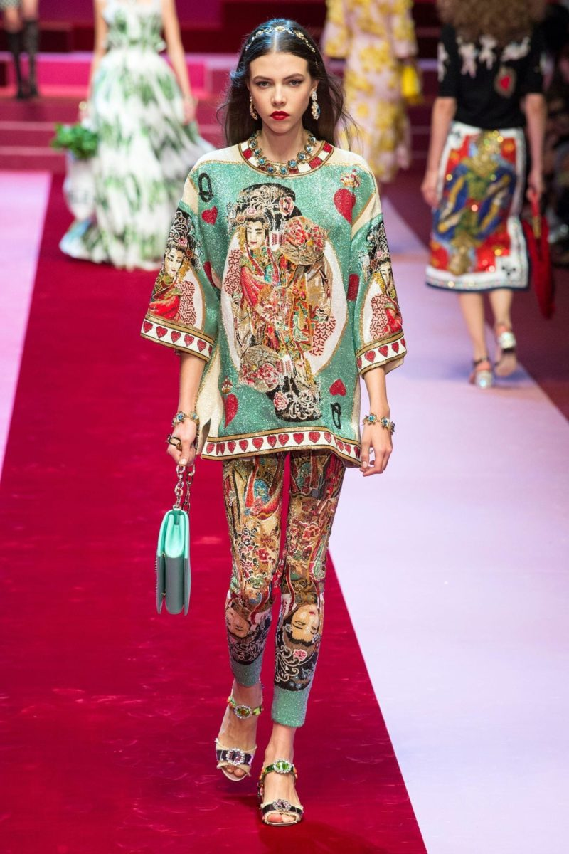 an analysis of the ethics and strategy of dolcegabbana