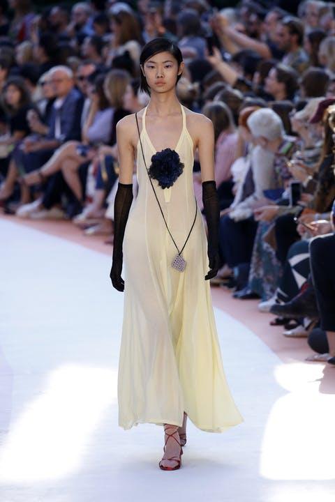 вечернее платье Missoni