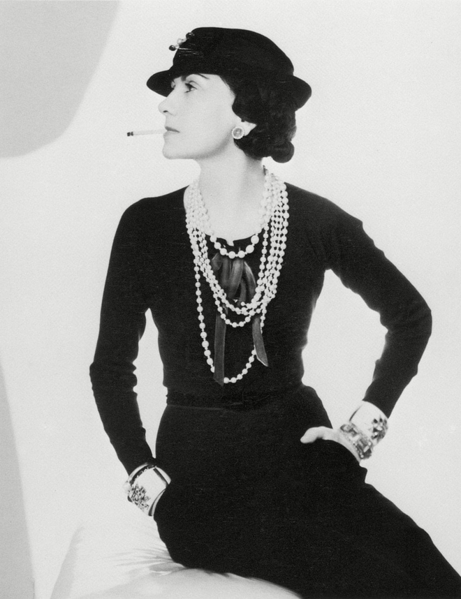 coco chanel s influence on the apparel