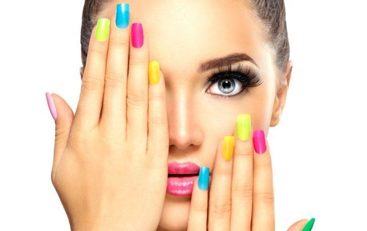 Как укрепить ногти чтобы не ломались