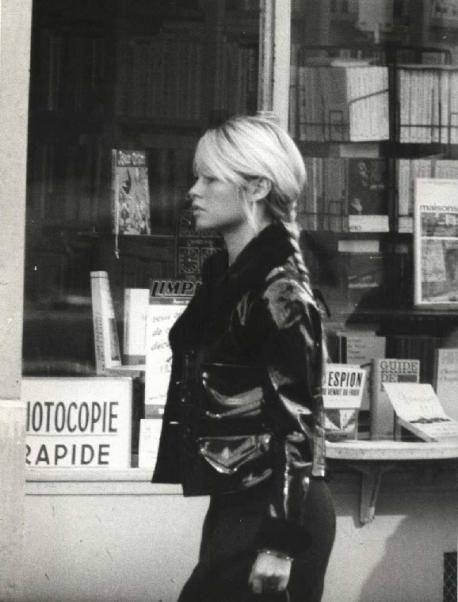 Brigitte Bardot looks