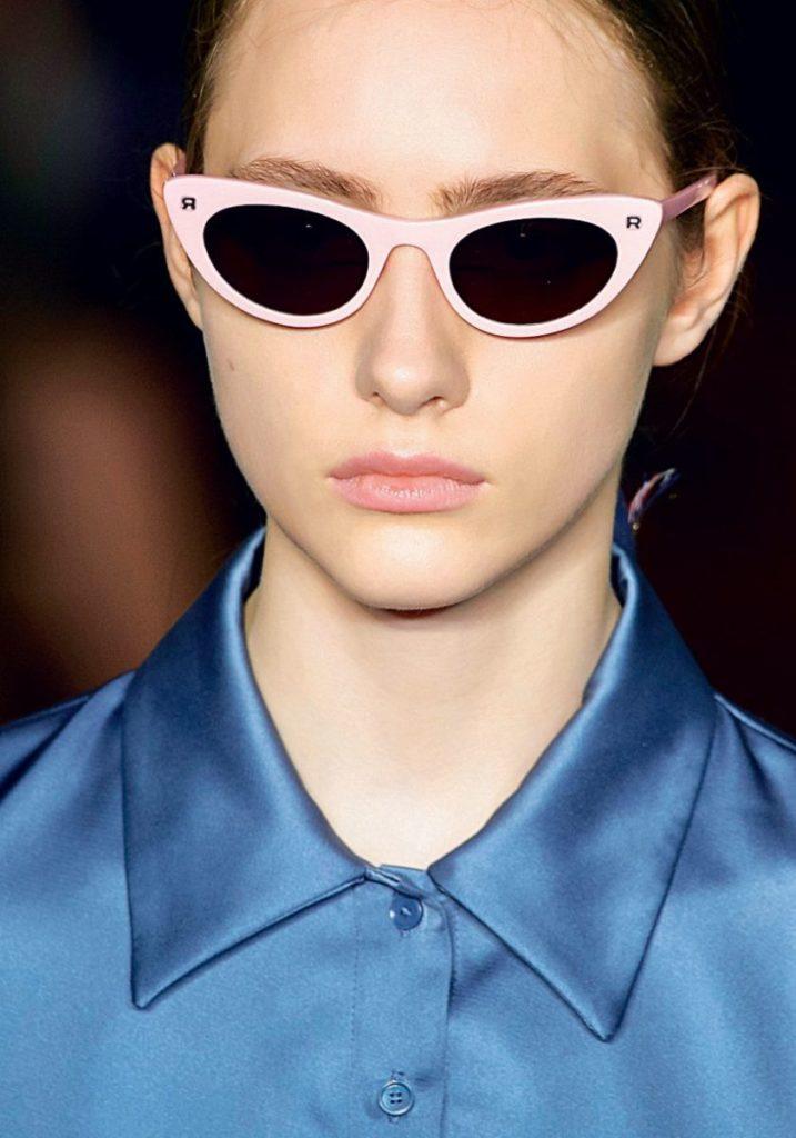 Солнцезащитные очки Rochas